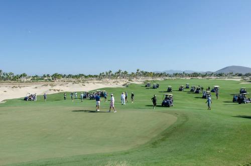 La Carrera Golf Tournament Weekend
